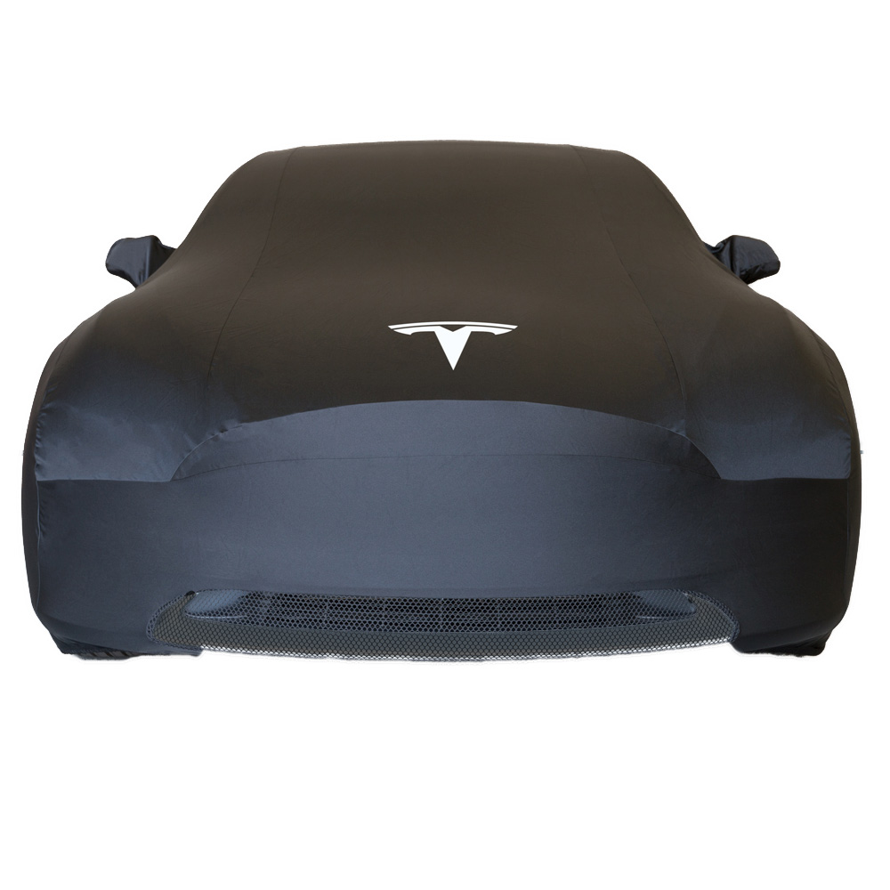 Outdoor Tesla car cover